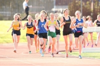 Gallery: Girls Track NWC Championships