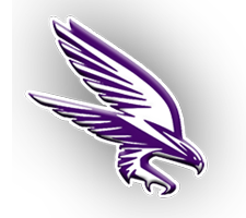 Anacortes Seahawks Girls Cross Country Logo