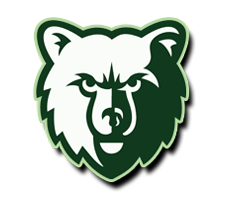 Bear Creek  Boys Cross Country Logo