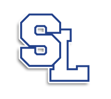 Seattle Lutheran  Boys Cross Country Logo