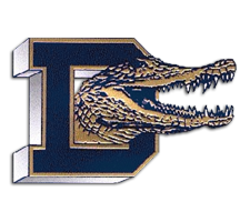 Decatur  Softball Logo