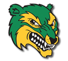 Evergreen (Sea)  Girls Wrestling Logo