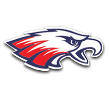 Lindbergh  Football Logo
