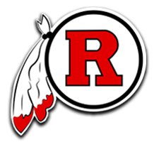 Renton  Girls Cross Country Logo