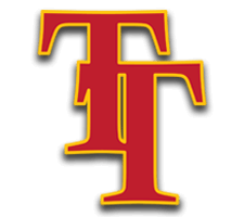 Tyee  Boys Swim Logo
