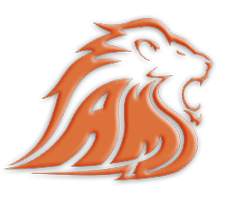 Auburn Mountainview  Boys Track Logo