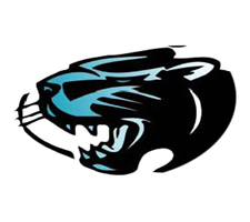 Bonney Lake  Boys Tennis Logo