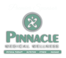 Premier Sponsor Pinnacle Physical Therapy