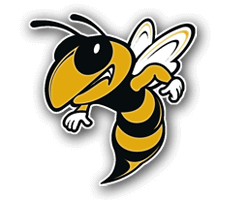 Enumclaw  Volleyball Logo