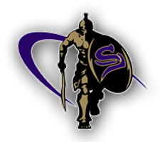 Sumner  Volleyball Logo