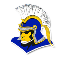 Fife  Girls Wrestling Logo