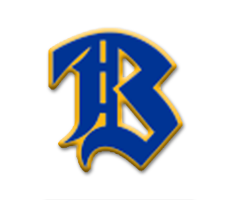 Bremerton  Football Logo