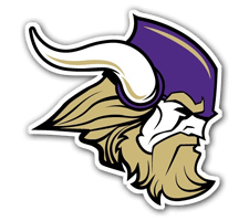 North Kitsap  Girls Track Logo