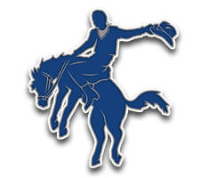 Chimacum  Boys Cross Country Logo