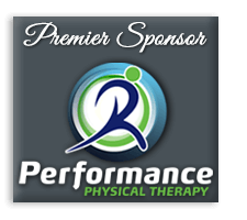 Premier Sponsor Performance Physical Therapy