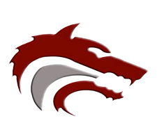 Cedarcrest  Boys Basketball Logo