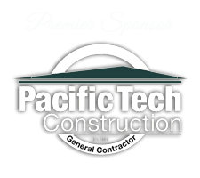 Premier Sponsor Pacific Tech Construction, Inc.