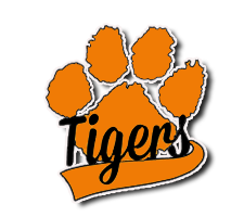 Granite Falls  Boys Wrestling Logo