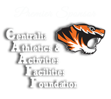 Premier Sponsor Centralia Athletics & Activities Facilities Foudation