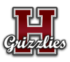 Hoquiam  Volleyball Logo