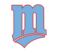 Mark Morris  Football Logo