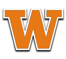 Washougal  Girls Track Logo