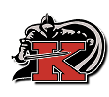 Kings  Football Logo