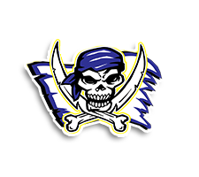 Adna  Girls Cross Country Logo