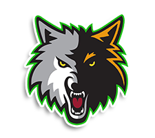 Morton-White Pass  Football Logo