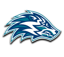 Northwest Christian (Lacey)  Volleyball Logo