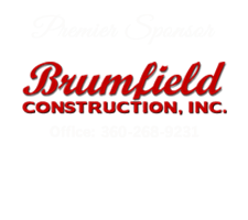 Premier Sponsor Brumfield Construction