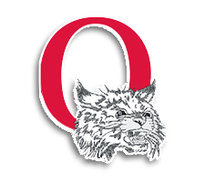 Ocosta  Girls Cross Country Logo