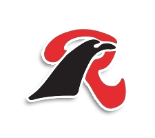 Raymond  Football Logo