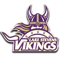 Lake Stevens  Girls Swim Logo