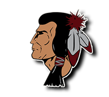 Wahluke  Girls Golf Logo