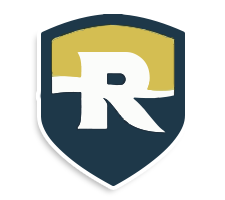 Riverside Christian  Boys Basketball Logo