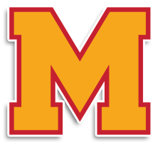 Mansfield  Boys Basketball Logo