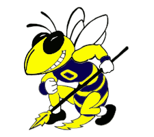 Oroville  Girls Wrestling Logo