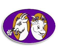 Pateros  Volleyball Logo