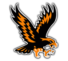 West Valley (Spokane)  Boys Basketball Logo