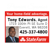 Premier Sponsor Tony Edwards - State Farm Insurance