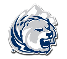 Glacier Peak  Girls Golf Logo