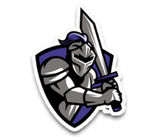 Kamiak  Co-Ed Ultimate Logo