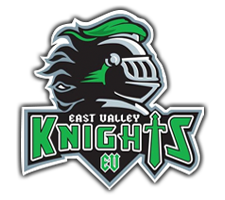 East Valley (Spokane)  Girls Soccer Logo