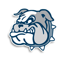 Gonzaga Preparatory School  Softball Logo