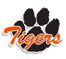 Lewis and Clark  Softball Logo