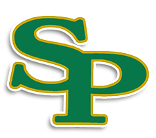 Shadle Park  Volleyball Logo