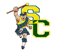 Shorecrest  Girls Wrestling Logo