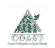 Premier Sponsor Coast Physical Therapy