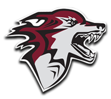 Eastlake  Girls Cross Country Logo